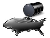 11840301-american-oil-industry-with-a-black-drum-barrel-pouring-and-spilling-out-fossil-fuel-liquid-crude-as-